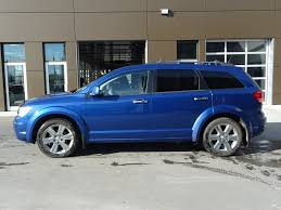 Dodge Journey Custom - pre owned 2010 dodge journey sport utility in edmonton hsg66151