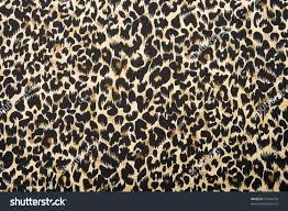 Cheetah Print Curtains by Silk Leopard Print Fabric Stock Photo 51834190 Shutterstock