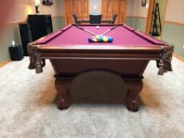Used Pool Tables For Sale Indianapolis Indiana Indianapolis