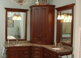 corner bathroom vanity ideas design for corner bathroom vanities ideas sink charming with