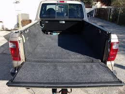 Ford Ranger Truck Bed Liner - ford ranger