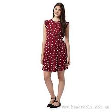 comfort and performance red herring dresses casual print clothing
