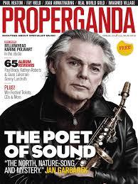vicki howard lexus of austin properganda garbarek issue 23 musicians pop culture