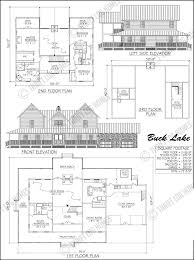 log home floor plans with garage cypress log home floorplans thrift log homes