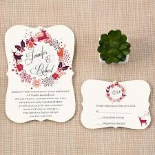 christmas wedding invitations christmas inspired winter wedding invitations bracket
