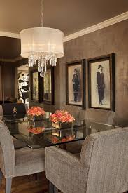 Dining Room Drum Chandelier Drum Chandeliers With Crystals Images Wonderful Drum Chandeliers