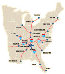 usa map key cities us map showing cities us map thempfa org