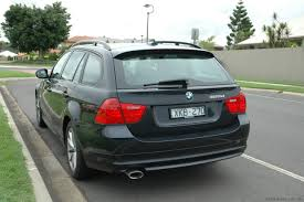 2010 bmw 320d touring related infomation specifications weili