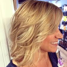 Neue Frisuren Lange Haare 2015 by Die Besten 25 Durchgestufte Haare Ideen Auf Volumen