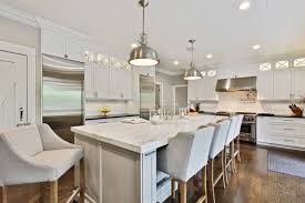 the white kitchen perfected wall township new jersey by design