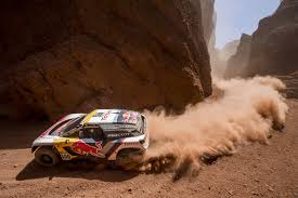 punishing route for dakar rally asc action sports connection