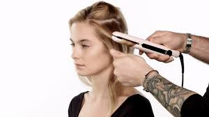 how to spike someones hair how to curl your hair with a flat iron curling hair with