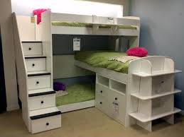 Bunk Beds For Kids - Right angle bunk beds