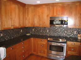 minimalist kitchen ideas with gray stick carving glass tile lowes
