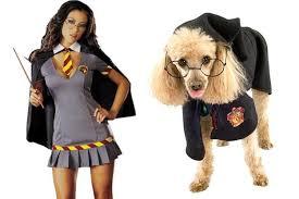 Female Dog Halloween Costumes Dogs Human Halloween Costumes Wears
