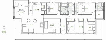 efficient floor plans small energy efficient home designs glamorous house plans simple