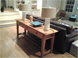 console table behind sofa awesome console table behind sofa art decor homes decorating