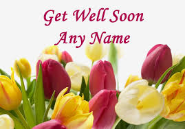 Get Well Soon Flowers Get Well Soon Lily Flower Bouquet Graphic Images Photos Pictures