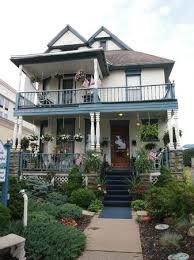 Bed And Breakfast Niagara Falls The Rainbow House Picture Of Rainbow House Bed And Breakfast And