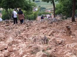 medjugorje tours apparition hill medjugorje pilgrimage travel medjugorje