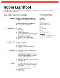 resume for recent college graduate template college graduate resume sample u2013 foodcity me