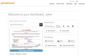 Best Free Resume Building Software by Career Builder Resume Maker Reviews Template Best Blank Student