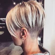 hairstyles for over 70 with cowlick at nape 14 very short hairstyles for women asymmetrical hairstyles dark
