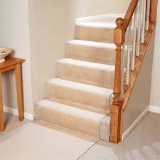 protective non skid carpet runner for floors stairs hallways