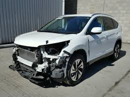 photos for 2016 honda cr v sr i salvage car auctions uk copart uk