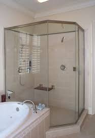 Frameless Steam Shower Doors Custom Glass Works Of Fort Mill Sc Serving And South Carolina