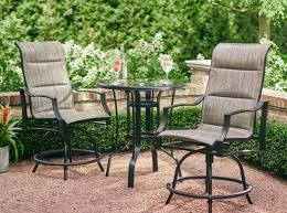 Miami Bistro Chair Outdoor Contemporary Patio Furniture Toronto Outdoor Miami
