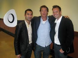 calgary home and interior design show calgary fashion and modern lifestyle pr ty pennington visits the
