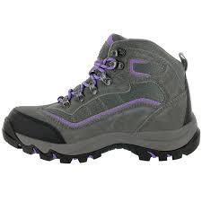 womens boots hiking hi tec s skamania mid waterproof hiking boots