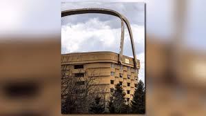 longaberger empties its famous ohio basket building wkyc com