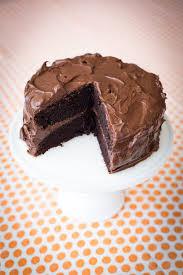 donal skehan one bowl chocolate cake
