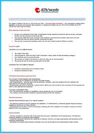 Resume Sample Data Entry by Sample Resume Of Data Entry Clerk Free Resume Example And