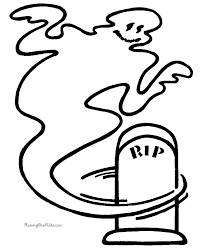 free halloween coloring pages 005