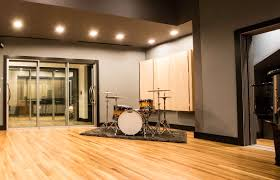 insulated sliding glass doors soundproofing studio windows and doors soundproof windows inc