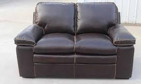 regalvale top grain leather sofa set collection coaster 505845