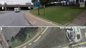 Where Was Jfk Shot Map Jfk The Assassination Of John Kennedy