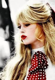 Birdget Bardot - fashion icons brigitte bardot byron s muse