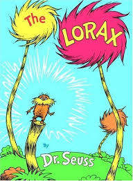 Lorax Halloween Costume 10 Eco Themed Halloween Costume Ideas