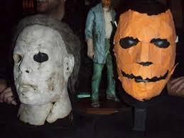 Mike Myers Halloween Costume Michael Myers Mask U0027s Halloween Tyler Mane Wa