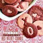 red velvet cookies three ingredients the 36th avenue