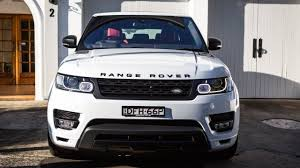 range rover white 2017 2017 range rover sport sdv6 hse dynamic review youtube