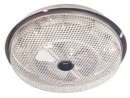ceiling fans with heaters built in broan model 157 low profile solid wire element ceiling heater