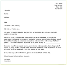 cover letter examples marketing writing a cover letter nonprofit writing a good resume cover