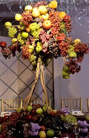 fruit centerpiece fruit centerpieces for lavish wedding prestonbailey