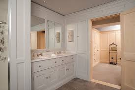 Luxury Bathroom Furniture Uk Lower Whitelands Luxury Fitted Bathroom Furniture Oxford