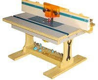 free router table plans bobsplans com